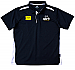 Paterson Polo Shirt #1305 Navy and White for Work Uniform
