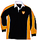 Rugby: Black/Gold