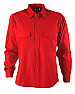 Red: Long Sleeve