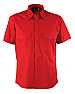 Red: Short Sleeve