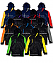 Nitro Jackets Colour Card