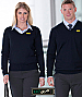 Eco Gear Merino Wool Vee Neck Pullovers