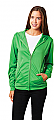 Green Hoodies for your logo