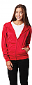 Red Hoodies for your logo