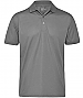 Platinum Grey Corporate Polo Shirt, #SPAERO is available with Logo Service. Premium quality polo shirts suitable for dressy casual business wear...popular for staff uniforms, special events, trade show presentations. Enquiries please FreeCall 1800 654 99