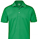 Apple Green Corporate Polo Shirt, #SPAERO is available with Logo Service. Premium quality polo shirts suitable for dressy casual business wear...popular for staff uniforms, special events, trade show presentations. Enquiries please FreeCall 1800 654 990