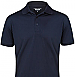 French Navy Corporate Polo Shirt, #SPAERO is available with Logo Service. Premium quality polo shirts suitable for dressy casual business wear...popular for staff uniforms, special events, trade show presentations. Enquiries please FreeCall 1800 654 990