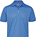 Harbour Blue Corporate Polo Shirt, #SPAERO is available with Logo Service. Premium quality polo shirts suitable for dressy casual business wear...popular for staff uniforms, special events, trade show presentations. Enquiries please FreeCall 1800 654 990