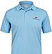 Sky Blue Corporate Polo Shirt, #SPAERO is available with Logo Service. Premium quality polo shirts suitable for dressy casual business wear...popular for staff uniforms, special events, trade show presentations. Enquiries please FreeCall 1800 654 990
