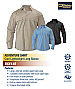 Adventure shirts, lightweight, cool, with logo service