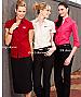 Metro shirts in Short Sleeve, 3/4 Sleeve & Cap sleeve