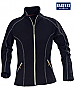 Carabelle Navy Micro Fleece ladies jacket