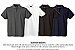 Morton Heights Polo Shirts Colour Card