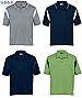 Polo shirts for Golf Colour Card A