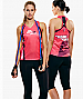 Womens Sports Singlets Sublimated Custom Orders