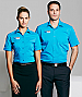 Aqua Uniform Shirts, Corporateprofile.com.au