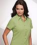 EzyLin Acocado Green Uniform Shirts