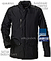 Orlando Jacket is has a 3000MM Waterproof rating