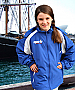 Girls Jackets in Team Colours for Winter