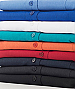 AntiMicrobial Shirts are available in Nine Colours