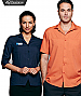 AntiMicrobial Shirts are suitable for work uniforms