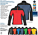 Stormtech Performance Soft Shell Jackets in Team Colours