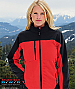 Stormtech SFJ-2W Ladies Fleece Soft Shell Jacket
