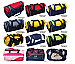Sports Bags various colours