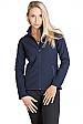 Womens Corporate Soft Shell Jackets Ladies #J481LD