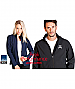 Corporate Jackets #J481HZ and Ladies #J481LD with Logo Embroidery Service