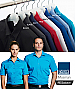 The Mosman shirt is available in 8 Colours. We recommend this shirt as an Excellent Choice for Modern Business, Promotional and Staff Uniform requirements. The Mosman fabric is great quality and is easy to wash, dry and iron keeping your staff looking th