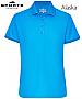 Alaska Corporate Polo Shirt, #SPAERO is available with Logo Service. Premium quality polo shirts suitable for dressy casual business wear...popular for staff uniforms, special events, trade show presentations. Enquiries please FreeCall 1800 654 990