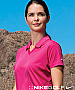 Nike Golf Corporate Polo Shirt Mens Dri Fit #363807 and Womens V-Neck Johnny Collar #354067 (Lawn Green) With Logo Embroidery Service. 18 Colours. Have your company logo branded on Nike Golf polo Shirts by the experienced team at Corporate Profile Clothin
