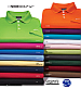 Nike Golf Womens V-Neck with Self Collar #354067 With Logo Embroidery Service. 18 Colours. Have your company logo branded on Nike Golf polo Shirts by the experienced team at Corporate Profile