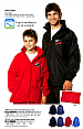 Childrens Spray Jackets
