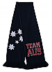 Made to order Scarves-TEAM AUS