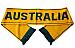 Made to Order Scarves-AUSTRALIA