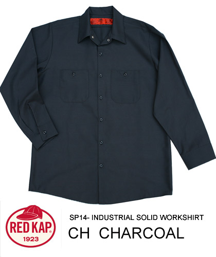 5953da882f68 RED KAP American Work Shirts in Australia-21 Colours. View detailed images  (9)