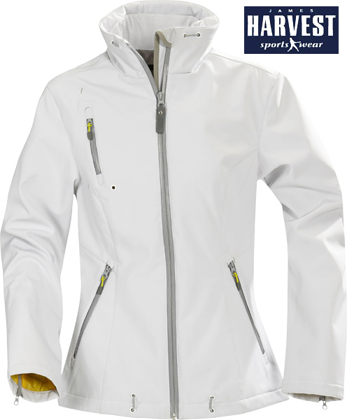 Womens Savannah White