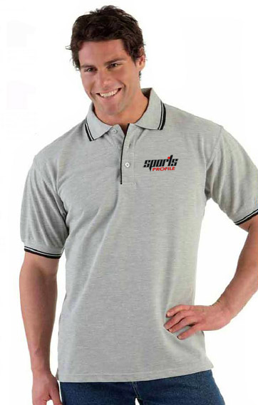 Cheap work polo shirts logo for Work polo shirts with logo