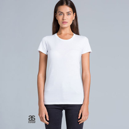Best Selling! Top Quality Blank 'Wafer' T-Shirts available 21 Colours