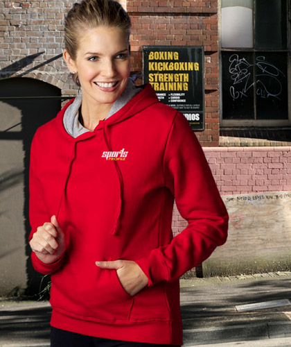 Athletic Styled Hoodies at Hot Prices