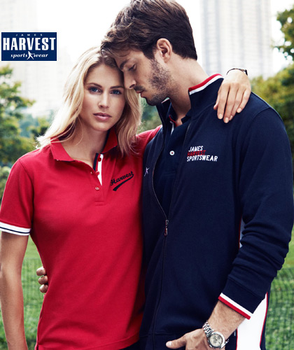 Harvest Sportswear-Navy-Red-and-White-College-Style-Jackets