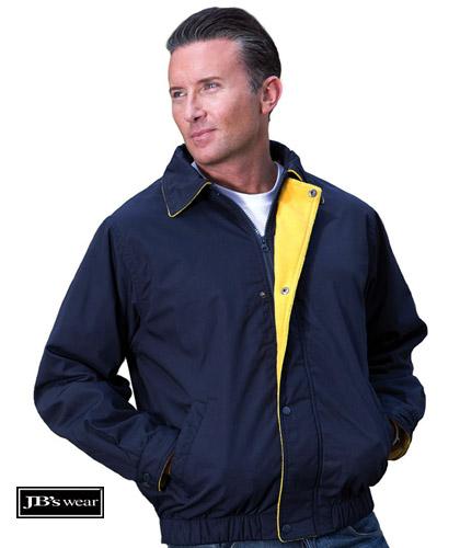 JB's Contrast Jacket
