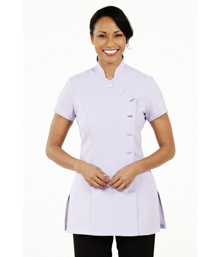 Lilac Tunics for Health, Beauty and Pharmacy
