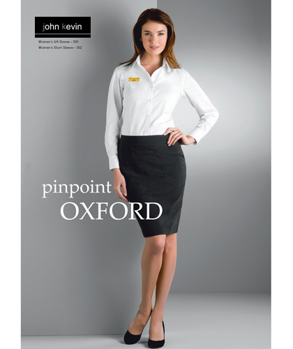 Jk Pinpoint Oxford