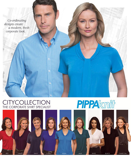 Pippa-Nine Colours-Dressing For Work Made Easy
