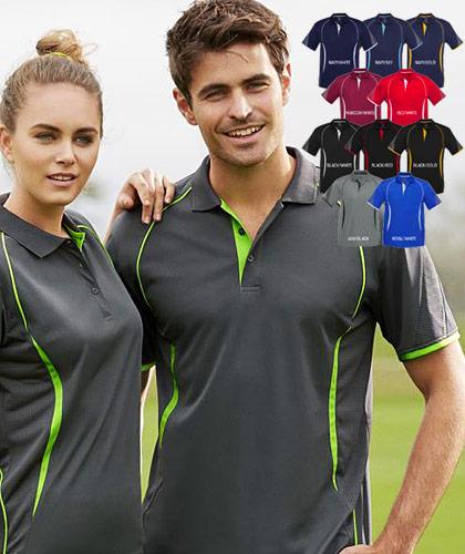 Biz Collection-Razor Sports Polo's-Budget Smart