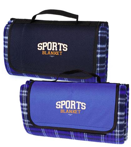 Sports Blanket-Picnic Blanket