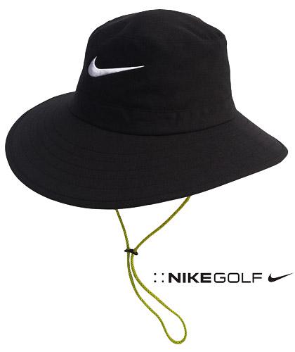 Nike Golf-Wide Brim Sun Hat